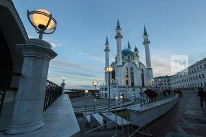 Казань вошла в пятерку привлекательных для путешествий молодежи городов