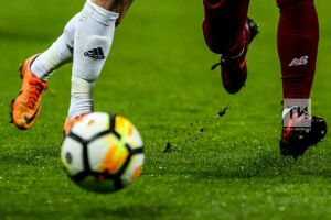 Во втором контрольном матче межсезонья «Рубин» одержал победу
