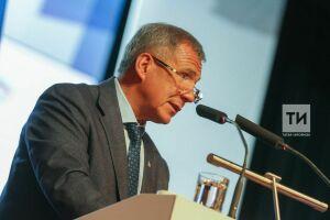 Президент РТ: Работа Ассоциации законодателей ПФО способствует укреплению взаимодействия парламентов