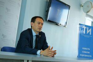 Покинувший пост бизнес-омбудсмена РТ Нагуманов проведет заседание Совета по предпринимательству