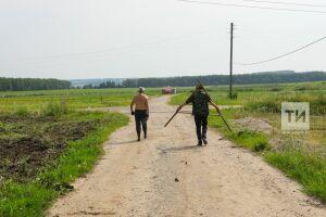 Виюле 200 многодетных семей Казани бесплатно получат земельные участки вВысокогорском районе