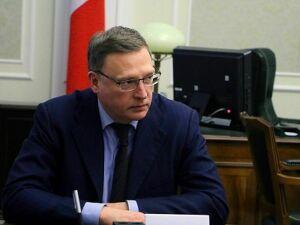 Губернатор Омской области приедет в Казань, чтобы обновить договор с Татарстаном от 2000 года