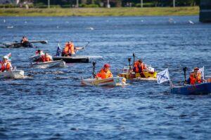 При поддержке КГЭУ в Казани впервые пройдут гонки лодок насолнечных батареях «Солнечная регата»