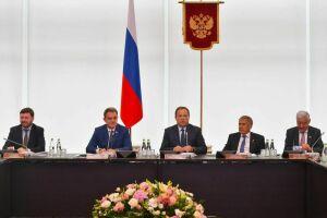 Мухаметшин: Татарстан готов провести мастер-классы специалистам ПФО по инновационной деятельности