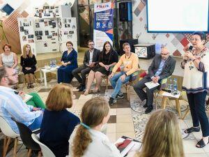 Активистов со всей республики научили в Нижнекамске «выбивать» средства в помощь бюджету
