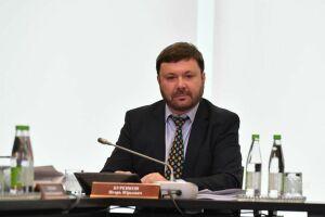 Игорь Буренков призвал регионы ПФО усилить работу по освещению нацпроектов в СМИ и соцсетях