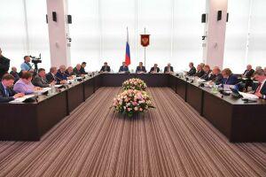 В Иннополисе главу Заксобрания Пензенской области избрали координатором Ассоциации законодателей ПФО