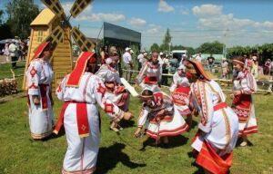 В Тетюшах отпразднуют республиканский фестиваль мордовской культуры «Валда шинясь»