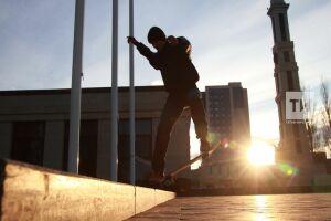 Минмолодежи РТ и исполком Казани будут искать площадку под крытый скейт-парк
