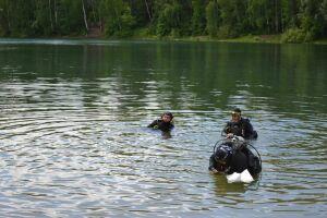В очистке прибрежной территории на озере Глубоком приняли участие 350 человек