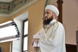 Муфтий Татарстана: У каждого из пророков была рабочая профессия
