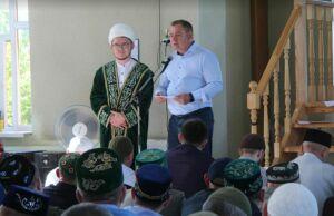 Мусульмане Менделеевска: Ураза-байрам – награда за духовное и физическое очищение