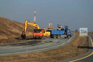 Реконструкцию Чистопольской трассы намерены завершить к лету 2020 года