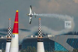 23 пилота станут участниками авиагонок Red Bull Air Race в Казани