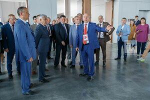 Фарид Мухаметшин: На проведение мирового чемпионата WorldSkills Казани выделено почти 15 млрд рублей