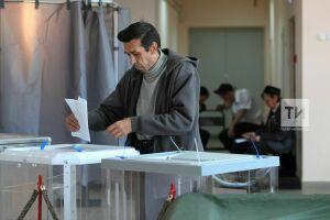 Навыборах вГоссовет Татарстана ожидается рекордное количество наблюдателей