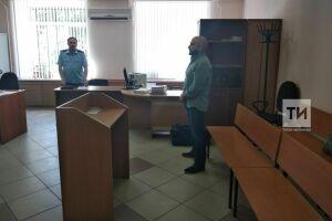 Глава пирамиды «Сберсоюз», обманувший вкладчиков на 430 млн рублей, отправился в колонию на семь лет