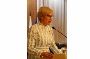 Ольга Павлова: Важно, чтобы люди не только предлагали инициативу, но и контролировали её реализацию