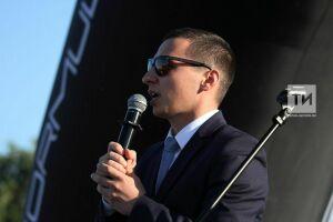 Замминистра спорта РТ: Вквадросерии Can-Am XRace участвует большое количество татарстанцев