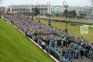 В честь 440-летия явления Казанской иконы Божией Матери в столице РТ пройдут концерты и экскурсии