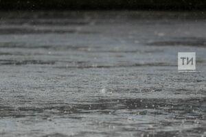 Гидрометцентр РТ: На выходных в Татарстане вновь похолодает