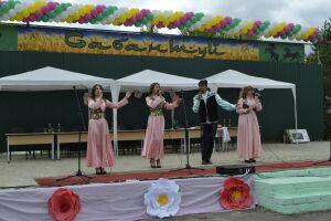 Пестречинцы представили Татарстан на Сабантуе в Пензенской области