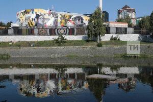 Уикенд «Сказок о золотых яблоках» посвятят уличному искусству и премьере о российском стрит-арте