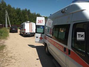 Один рабочий погиб и двое госпитализированы после отравления газом в колодце в Пестречинском районе