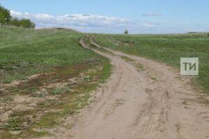 В трех районах Татарстана завершился ветромониторинг
