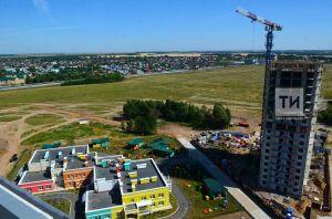 В Татарстане без использования эскроу-счетов достроят 178 домов