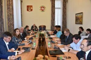 Парламентарии Татарстана оценили организацию работы с несовершеннолетними в Лениногорском районе
