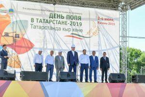 Замглавы Минсельхоза РФ: Татарстан является самым ярким в России примером поддержки аграриев