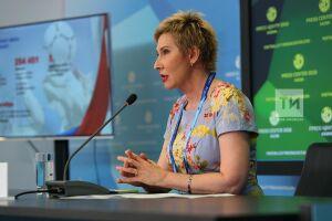 Ольга Павлова: «Предприятиям нужны эксперты по блокчейну, виртуальной реальности»