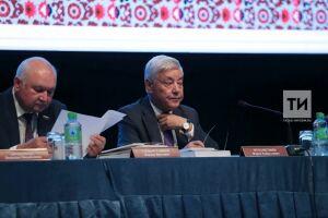 Фарид Мухаметшин: Будущие этнологи – наш стратегический кадровый ресурс