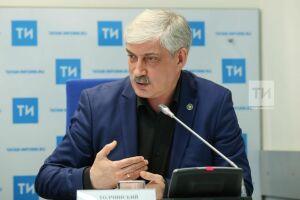 За право бесплатно выучиться в КФУ на журналиста поборются 124 школьника из 24 районов Татарстана
