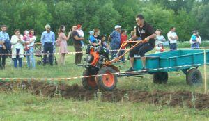 Более 3 тыс. гостей посетили фестиваль «Мульма-FEST» в Высокогорском районе