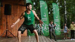 В Горкинско-Ометьевском лесу пройдет фестиваль функциональных тренировок от «Зеленого фитнеса»