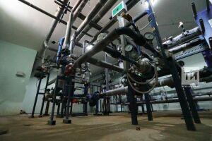 Датская компания в 2020 году внедрит в Татарстане «умные» тепловые сети