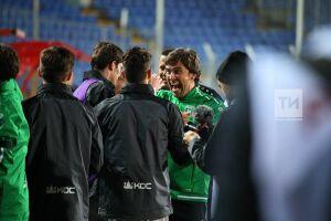 Главный тренер «Рубина»: Игроки ротации являются важной частью команды
