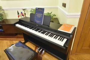 В Татарстане к октябрю планируют приобрести 63 пианино для музыкальных школ