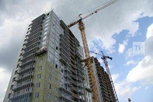 В Казани 12 домов достроят с использованием эскроу-счетов