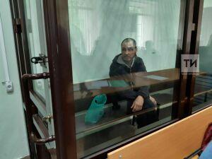 В Казани арестовали сторонника ИГ*, подозреваемого в подготовке теракта в Татарстане