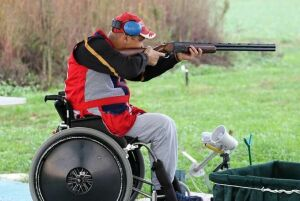 Казань примет первые Всероссийские соревнования попара-стендовой стрельбе