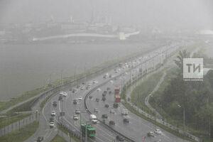 В Гидрометцентре России объяснили аномально холодное лето