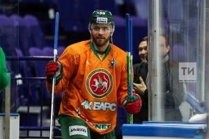 Артем Лукоянов: Поездка в Альметьевск, игра с местной командой – это все для детей