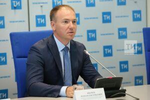 В дни открытия и закрытия WorldSkills движение в Казани ограничат за два часа до начала церемоний