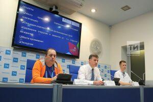 Вовремя открытия изакрытия WorldSkills на«Казань Арене» развернут 10медпунктов