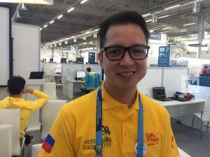 Представитель Филиппин: WorldSkills в Казани проходит лучше, чем в Абу-Даби