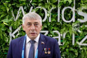 Посол WorldSkills Владимир Мельник: Нужно воспитывать своих профессионалов, другого пути у нас нет