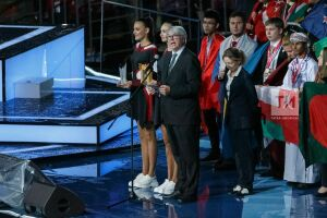 ВКазани назвали имя нового президента WorldSkills